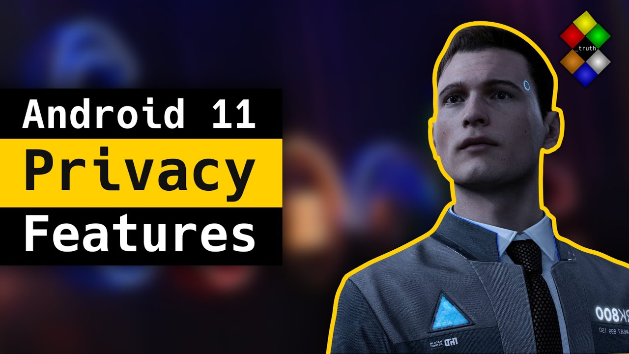 All the best Android 11 privacy & security features