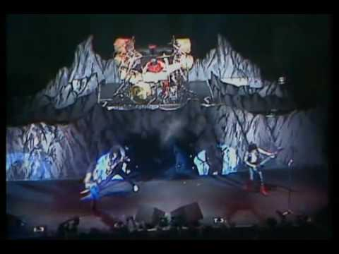 Dio- Stand Up And Shout Live In Holland 1983