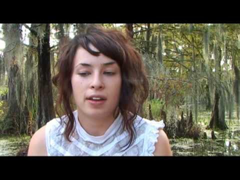 Louisiane 2010 (5): Parler français