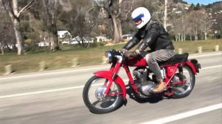 1957 Ducati 175cc