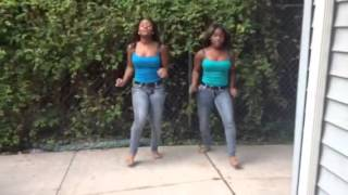 OMG Girlz Lover Boy choreography