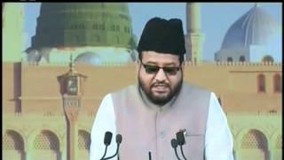 Urdu Nazm ~ Rakh Pesh Nazar Wo Waqt Behan ~ Islam Ahmadiyyat