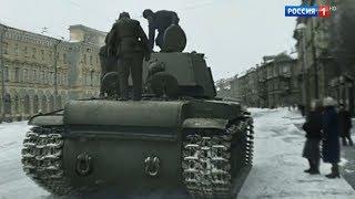 """Новый Русский Военный Фильм """"Крик тишины"""""""