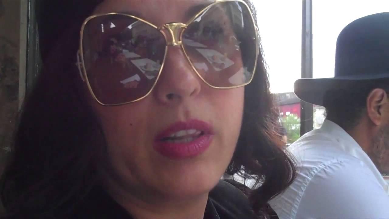 7a928e1b6df Gladys Tamez Millinery - YouTube