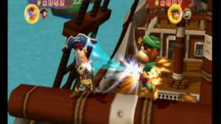 Pirates: The Hunt For Blackbeard's Booty Review (Wii)
