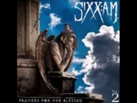 Sixx: A.M. - Barbarians (Prayers For The Blessed)