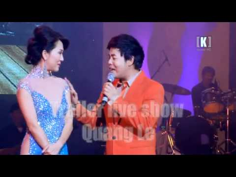 Liveshow Đôi mắt người xưa-Quang Lê