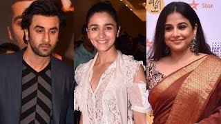 Jio Mami Movie Mela 2017 | Ranbir Kapoor, Alia Bhatt, Vidya Balan