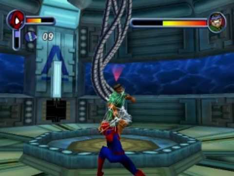 скачать игру Spider Man на пк через торрент - фото 7