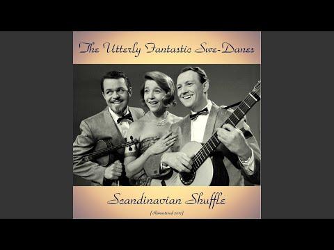 Swe-Dane Symphony (Remastered 2017)