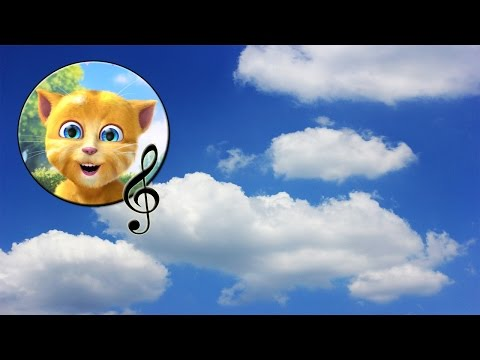 Детская песня Улыбка слушать онлайн. Текст и слова песни