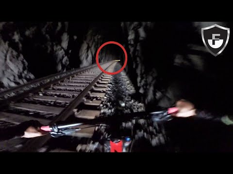 7 Unbelievable Moments Caught on Camera