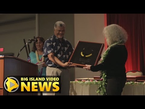 OHA Honors Hawaii