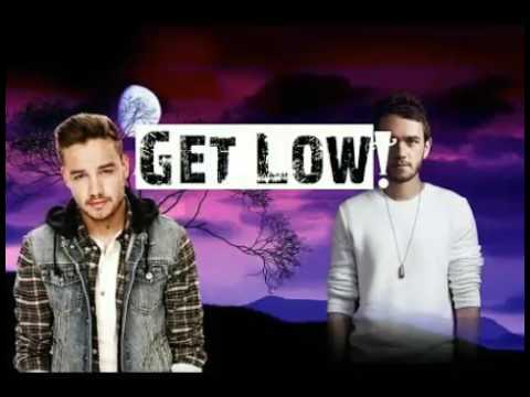 Download Zedd, Liam Payne - Get Low ( Audio)