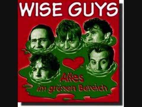 Wise Guys - Ich schmeiß mein Auto auf den Müll