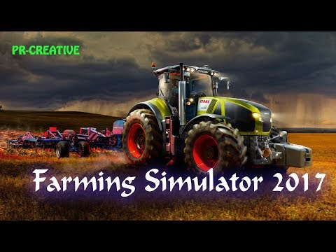 World Amazing Modern Agriculture Technology, Farming Simulator 17 - Ep42