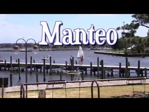 Manteo, North Carolina - Hidden Gem of the Outer Banks