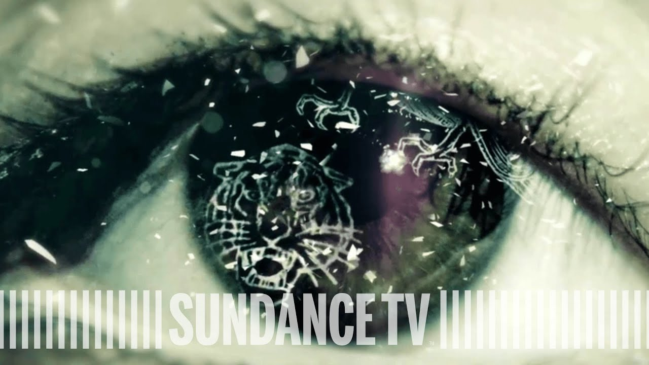 Download THE LAST PANTHERS | Opening Title Sequence | SundanceTV
