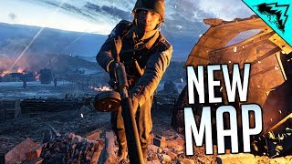 ANOTHER NEW NIGHT MAP! Battlefield 1