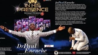 Dr.Paul Enenche, I can't Pay You Lord [Official Version]