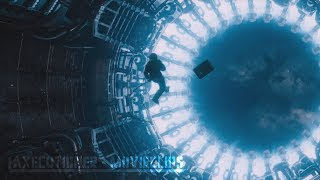 Passengers |2016| Starship Avalon Malfunctioning Scenes [Edited]