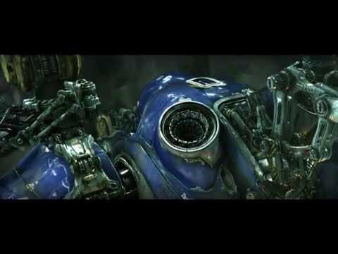 Trailer StarCraft II: Wings of Liberty (Español Latino)