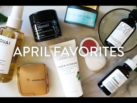April Favorites | Ft Jordan Samuel, Leahlani,  Faramacy & lilah b.