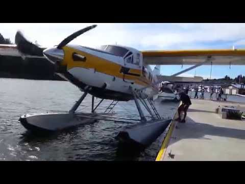 how to become a seaplane pilot
