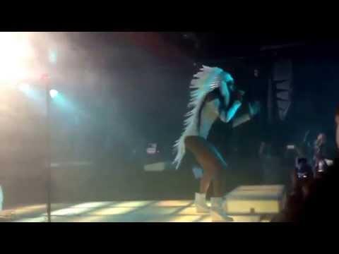 Dawn Richard - The Black Era Live x Billie Jean