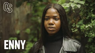 Enny - Peng Black Girls / For South - CARDINAL SESSIONS