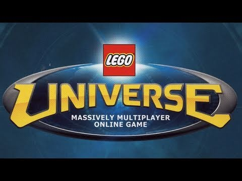 Classic Game Room - LEGO UNIVERSE for PC review
