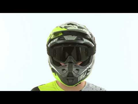 Fox Racing V2 Helmets 1