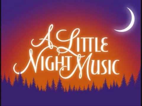 Soon- A Little Night Music