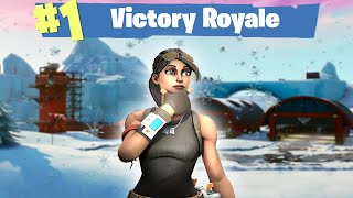 SI CE FORTNITE VIDEO GETS 1 VIEW I'LL...