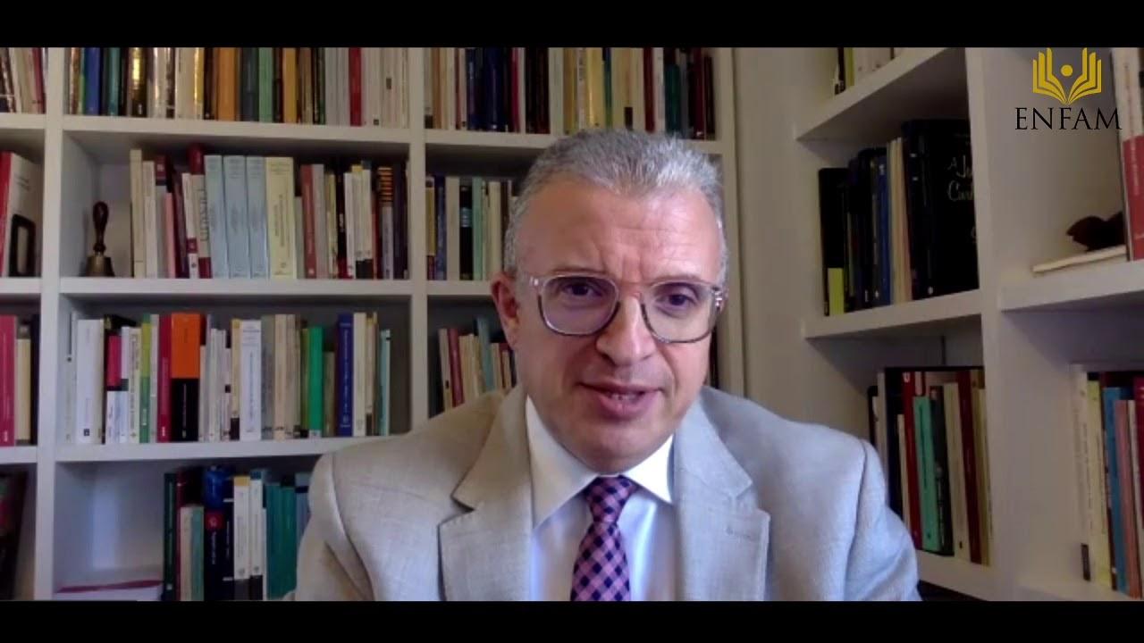 A concepção persuasiva ou subjetiva e a concepção racional da prova - Prof. Jordi Ferrer Beltrán