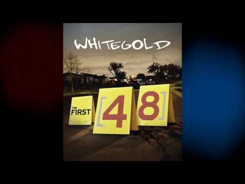 "WHITEGOLD - ""48 BARZ"" [2017] (Official Song)"