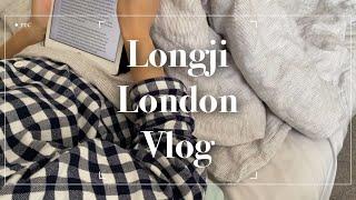 영국 직장인 vlog …