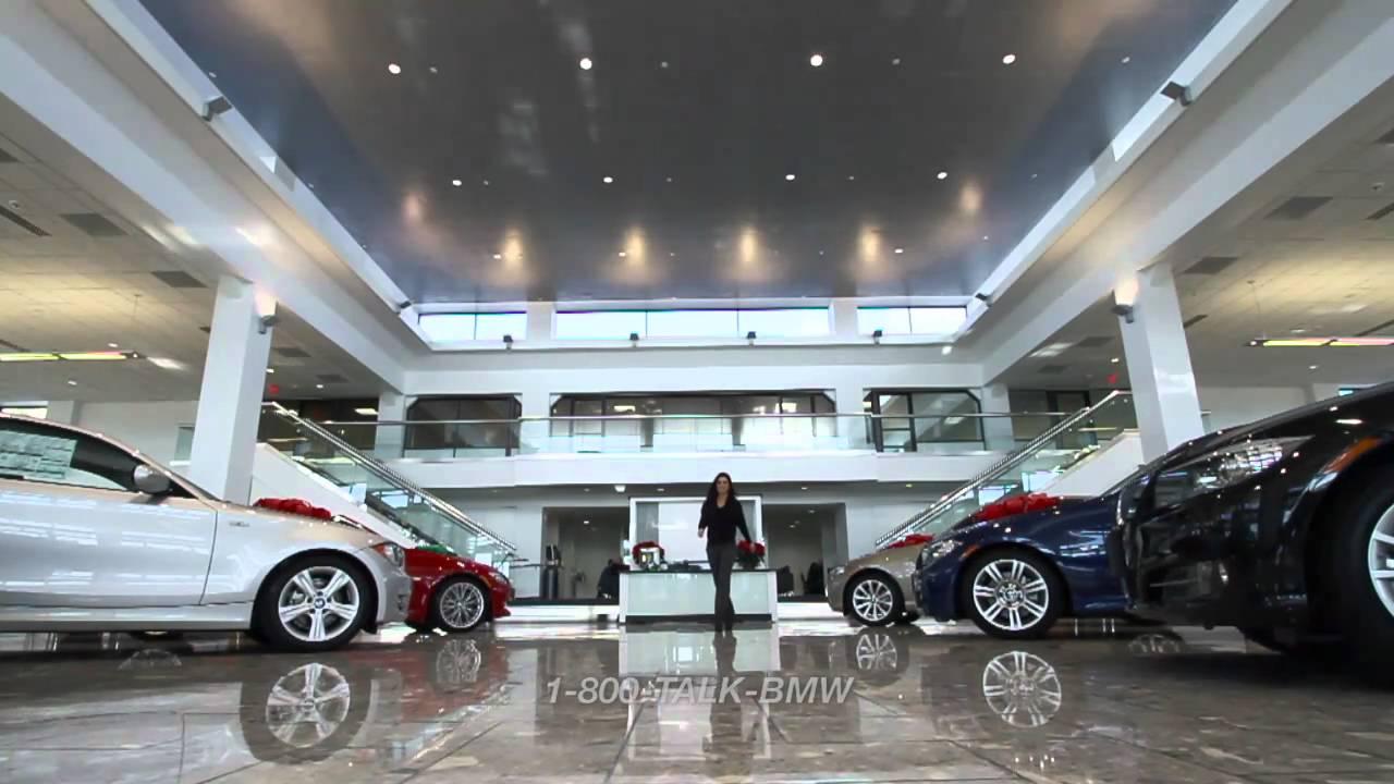 The New BMW of Alexandria  YouTube