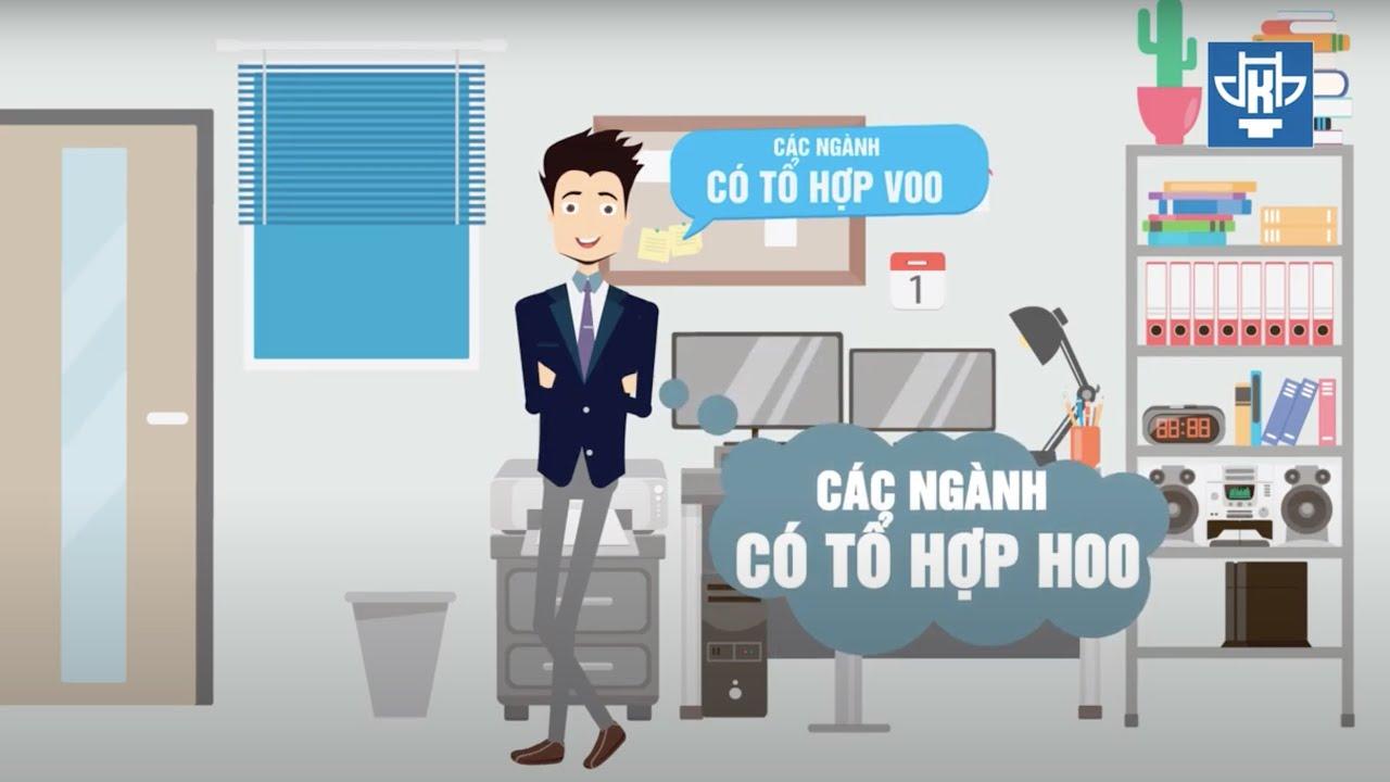 Hướng dẫn thủ tục đăng ký khối thi năng khiếu V00, H00 trường Đại học Kiến Trúc Hà Nội