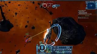 [Star Trek Online] Deep Space Science Combat
