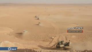 الحرس الثوري الإيراني يمنع ميليشيا أسد من دخول مشافيه في دير الزور - سوريا