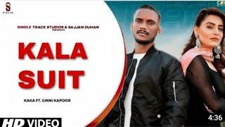 Kala Suit pave jade Lagdi kehar  Hans ke hi jaan le jayegi  kala Rang kako New Punjabi songs 2021