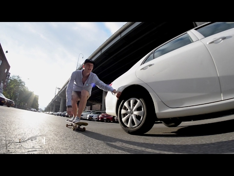 Making It Happen Euro Mix | TransWorld SKATEboarding