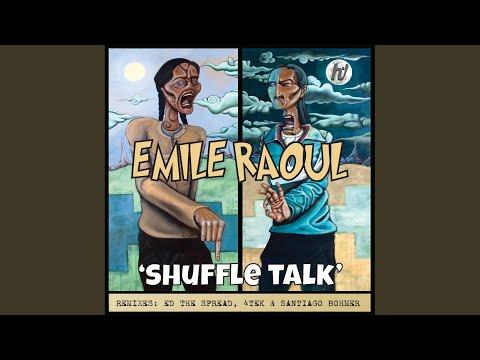 Shuffle Talk (Ed The Spread Ghostship Dub Mix)
