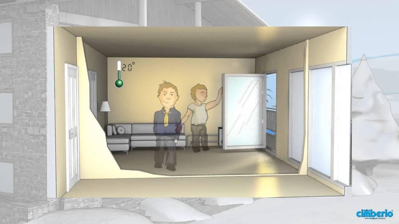 cimberio hydraulischer abgleich einer heizungsanlage youtube. Black Bedroom Furniture Sets. Home Design Ideas