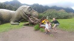 Jurassic Park filming locations