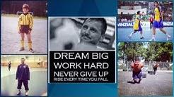 Ljubomir Vranjes' long journey to success