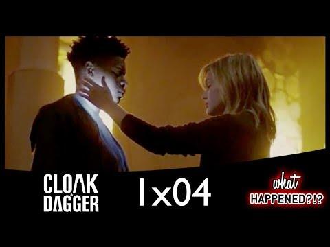 CLOAK AND DAGGER 1x04 Recap: Tandy & Tyrone Test Their Limits - 1x05 Promo