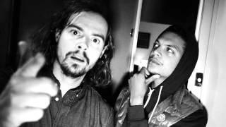 Ronnie Flex - Laatste Trein (PMTKADTJZ #3) ft Murda & Big2 (prod. Yung Felix)