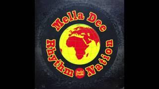 Mella Dee - Talkin
